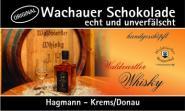 Waldviertler Whiskyschokolade