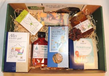 Waldviertler Gesundheitsbox