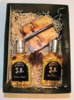 Whiskybox klein