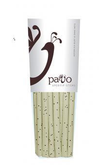 PAVO - Aperitif Stick Mohn