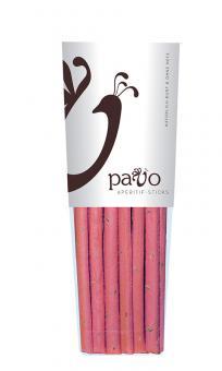PAVO - Aperitif Sticks Rosa Rosmarin