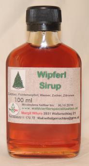 Wipferlsirup