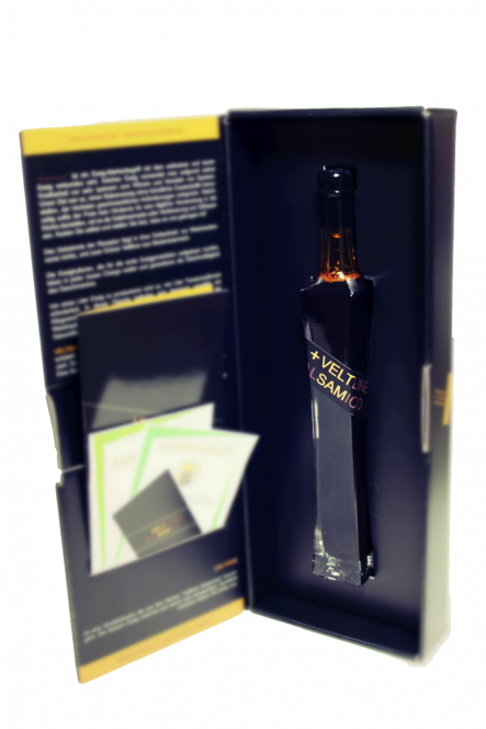 Veltsam+ Geschenkbox (Veltliner Balsamico)