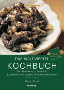 Das Waldviertel Kochbuch