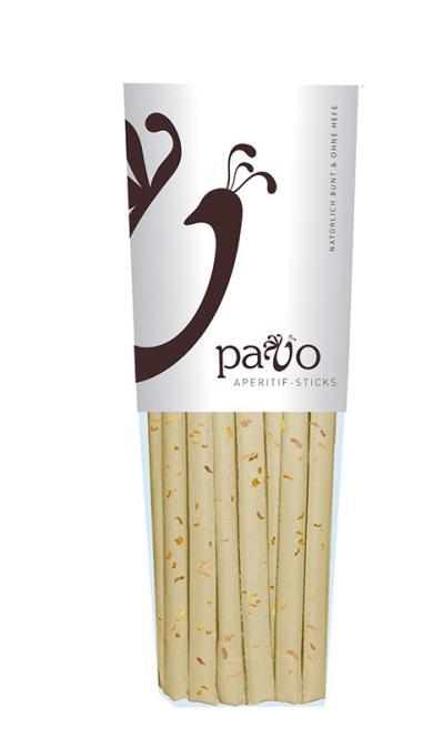 PAVO - Aperitif Stick geröstete Zwiebel